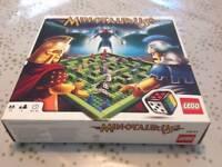 LEGO Minotaurus game (in original box & EXCELLENT condition).