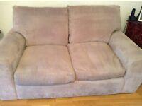 Two seater Sofa must make room for sofa bed