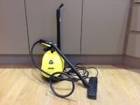 Karcher 1500w Steam Cleaner - SC 1.020 (SC1020) 240V with Accessories