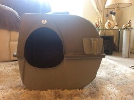 Omega Paw Cat Litter Tray