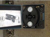 Olaer accumulator recharging kit