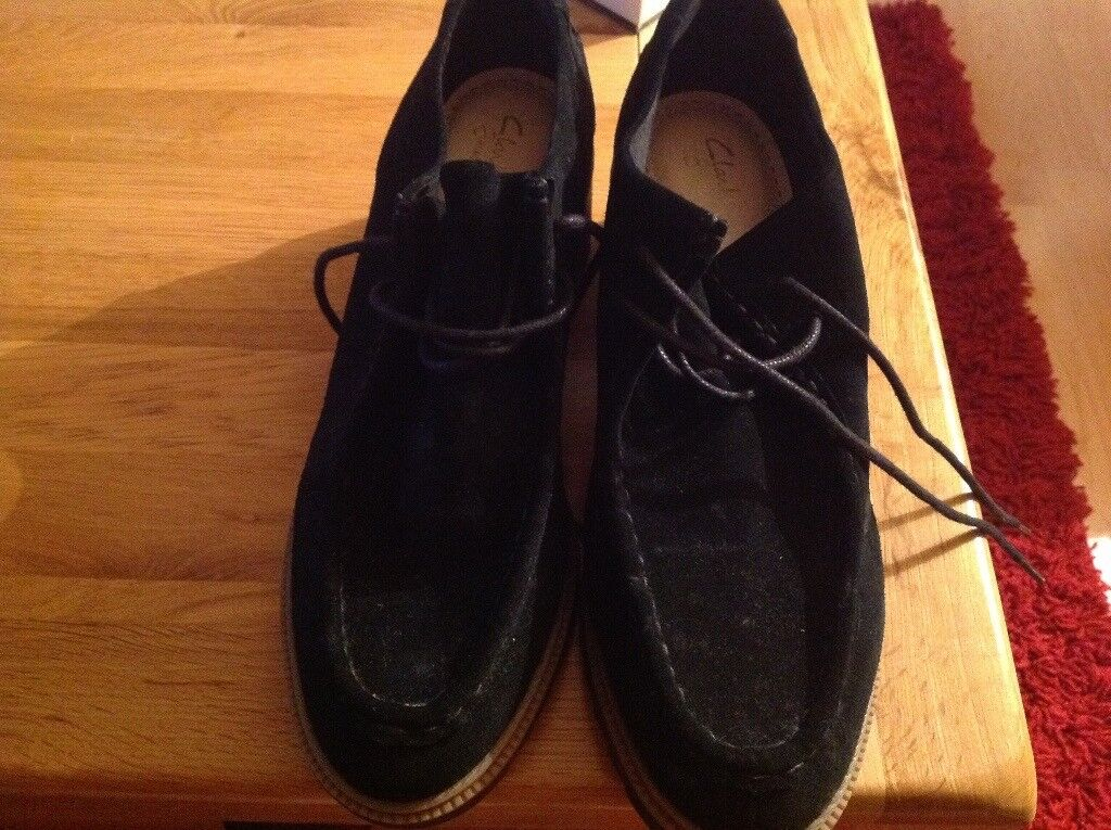 Brand new size 8 Clark shoes