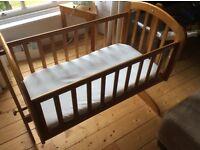 Baby crib VIB