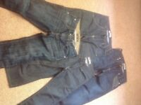 LEVI JEANS red label