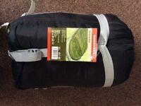 Camping Bundle, air bed, sleeping bag, lanterns, foot pump. Immaculate.