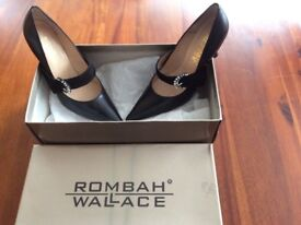 Ladies New Shoes size 4