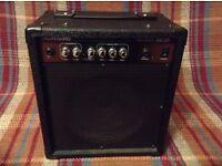 Alphard Box Amplifier
