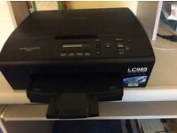 Brother DCP-J140W colour printer