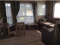 6 Berth Static Caravan for Holiday lets in Weymouth