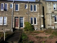 ONE BED FLAR TO LET - Central Kirkcaldy - GCH & DG,