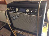 Fender g dec 3 fifteen