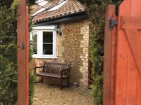 HOLIDAY COTTAGE NEAR SANDRINGHAM HUNSTANTON KINGS LYNN WELLS SLEEPS 5/6