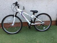 APOLLO AWESOME BMX BICYCLE