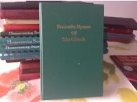 Favourite Hymns of the Church