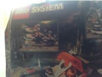 Lego system 2153 robo force