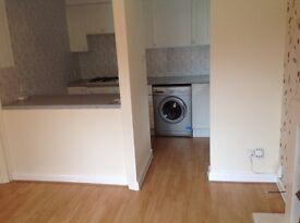 One bedroom flat (unfurnished) available for rent High Bonnybridge