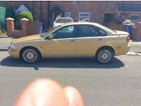 Volvo s40 Turbo 1.9 Diesel SE 2003