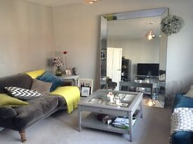 Fantastic 2 Bed flat to rent - 10 minute walk to central Windsor. Available March.