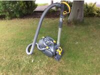 Dyson pull along vacuum cleaner for sale