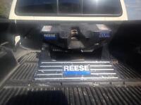Reese 20K 5th Wheel