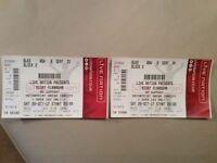 Mickey Flanagan tickets