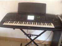 Yamaha PSR 4000 Keyboard