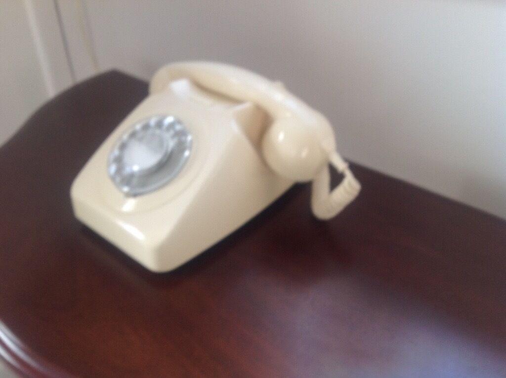 Vintage Gpo phone