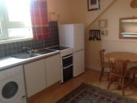 Torry - Roomy One bed - fully furnished - immediate entry