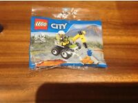 LEGO City _Brand New for 5 pounds only
