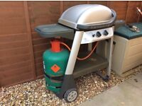 MUST SELL -?Family Size Large Outback barbecue