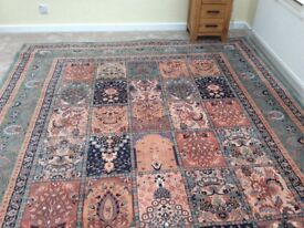 Carpet/Large Rug 2.5m. X 3.5m