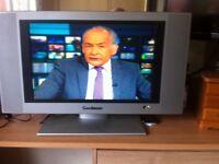 19 inch LCD TV GOODMANS