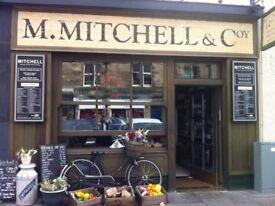 Chef De Partie - Mitchell's St Andrews