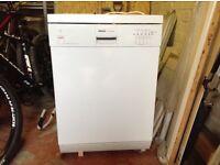 Bosch Classixx Dischwasher £50
