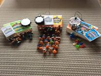 Wii Skylanders bundle - Trap Team, Swap Force, Giants