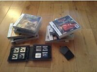 Nintendo DS games- bundle