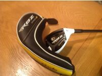 Ping taylormade rescue clubs