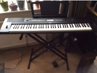 Yamaha NPV-80 Keyboard / Digital Piano