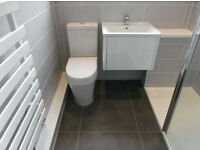 Plumber and bespoke bathroom fitter