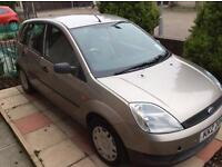 Ford Fiesta for sale mot to 23 June driving and running 100% £450 ono