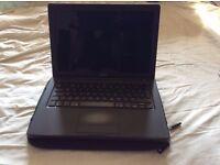 "Apple Macbook 13"" Intel Processor in Black with 500GB Western Digital Server Grade HD"
