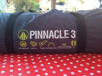 ***Brand New Pinnacle 3 Person Tent***