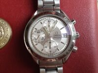 Omega Speedmaster Automatic gents watch