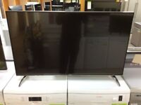 """Toshiba 49U6663DB 49"""" Smart 4K UltraHD Freeview Play COLLECTION ONLY #R127592"""