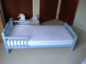 Wooden Junior Bed