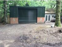 SELF CONTAINED UNIT, SECURE LOCATION, GATED ENTRANCE, PARKING INCLUDED £600 pcm