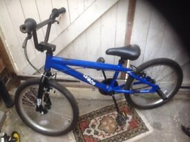 """Boys bmx bike 16"""""""