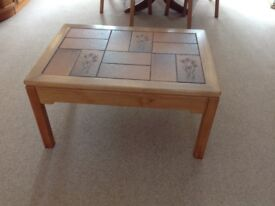 """Coffee table by """"Nathan"""""""