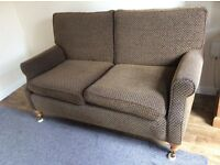 Sofa great for re-upholstery project