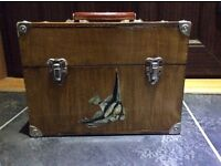 Tropical Fish transport box